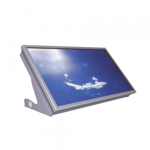 Pannello solare termico Cordivari Stratos DR 220 litri a circolazione naturale con serbatoio integrato