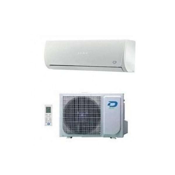 Climatizzatore Diloc Sky plus da 12000 btu inverter Wifi A++ R32