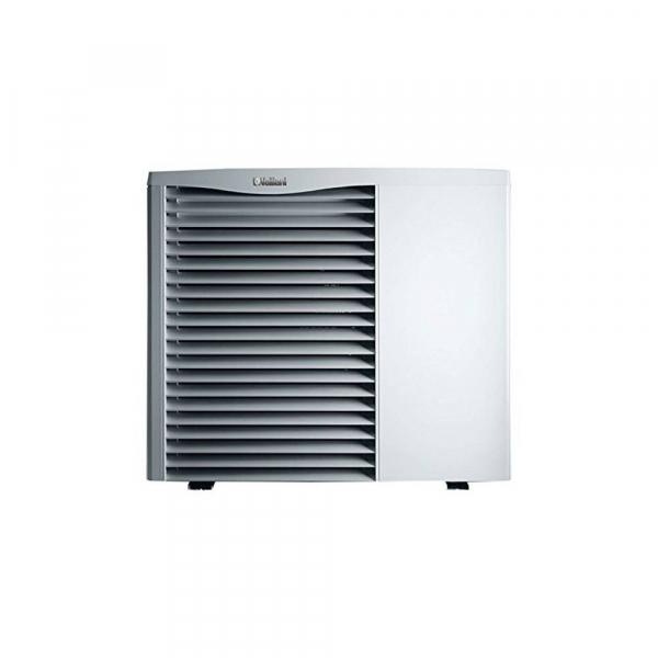 Pompa di calore mini chiller con inverter Vaillant aroTHERM VWL 115/2 da 10,5 kW A++ ErP sconto in fattura 65%