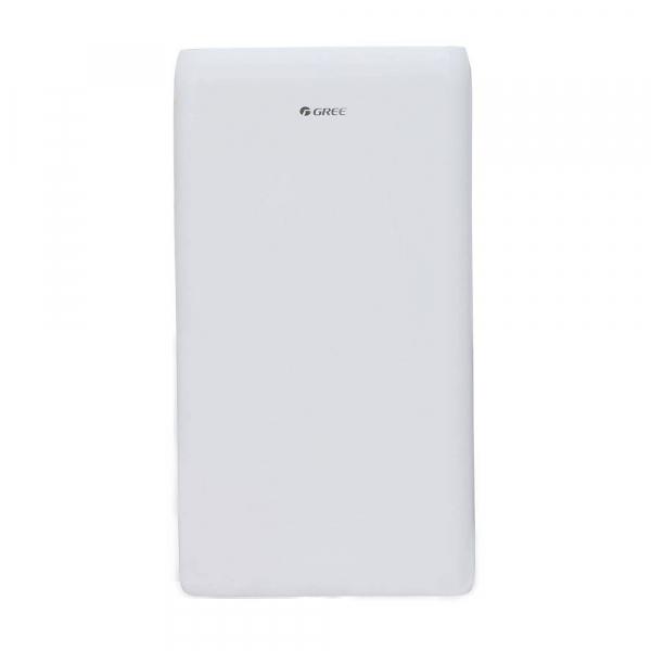 Over da 13000 btu il climatizzatore portatile Gree in pompa di calore