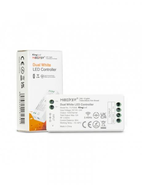 MiBoxer Mi Light FUT035S Mini Ricevitore RF per Strip Led