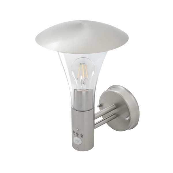 Applique da Giardino Luce da Esterno per Faretto Led E27 – IP44 – LUGEA