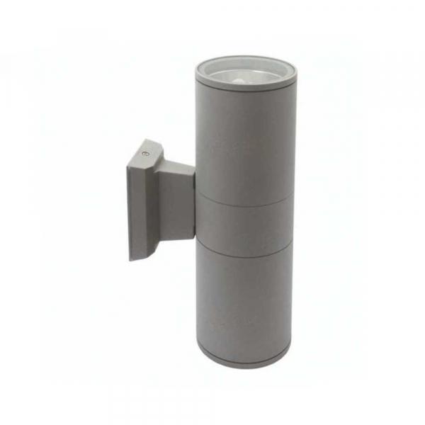 Buy Applique da Muro Up&Down per 2X Lampadine E27 EN