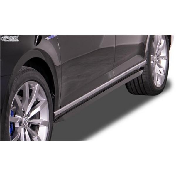 Minigonne laterali Volkswagen Touran 5T 2015- Edition