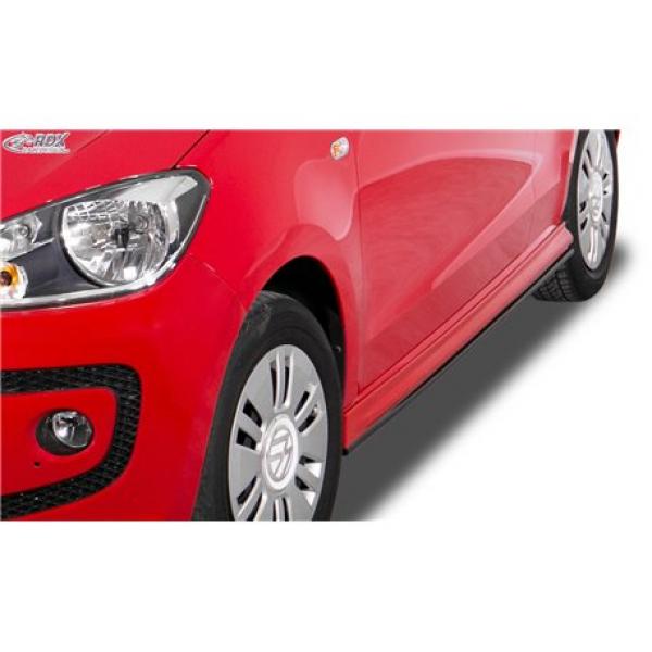 Minigonne laterali Volkswagen UP Edition