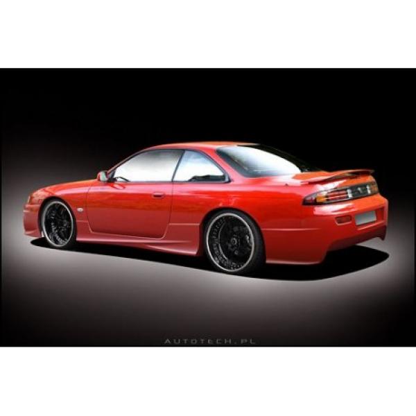 Paraurti posteriore Nissan 200SX S14