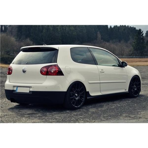 Spoiler alettone Volkswagen Golf V