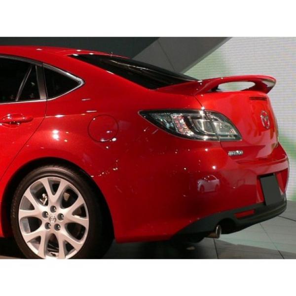Spoiler alettone Mazda 6