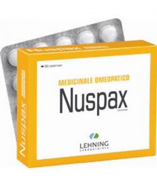 NUSPAX 60 CPR LENING