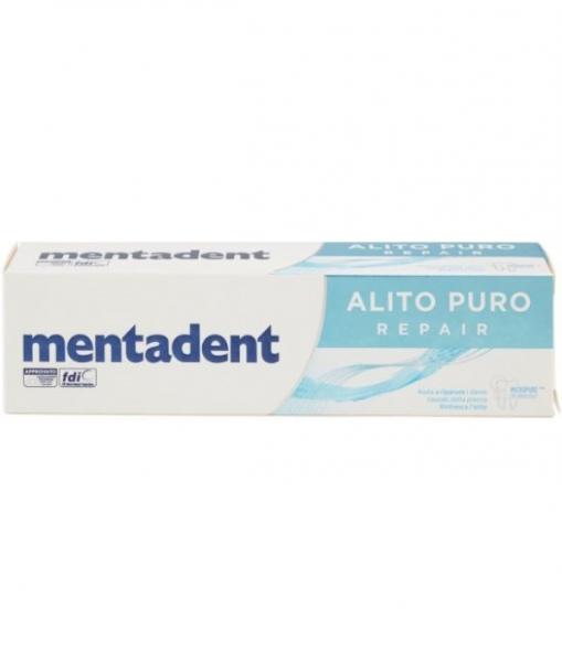 MENTADENT MAX PROT ALIT PURO