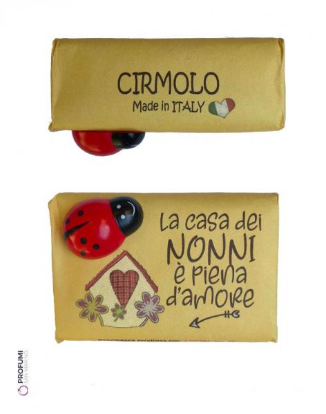 Saponetta Nonni – Cirmolo