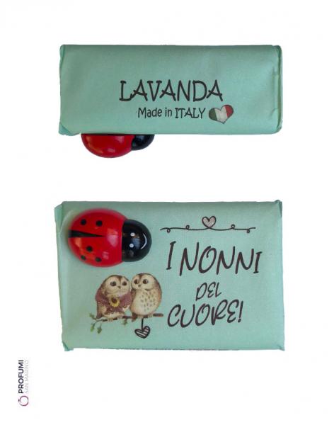 Saponetta Nonni – Lavanda