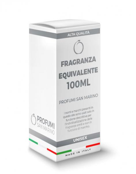 Fragranza Tipo: Oud Unisex 100ml