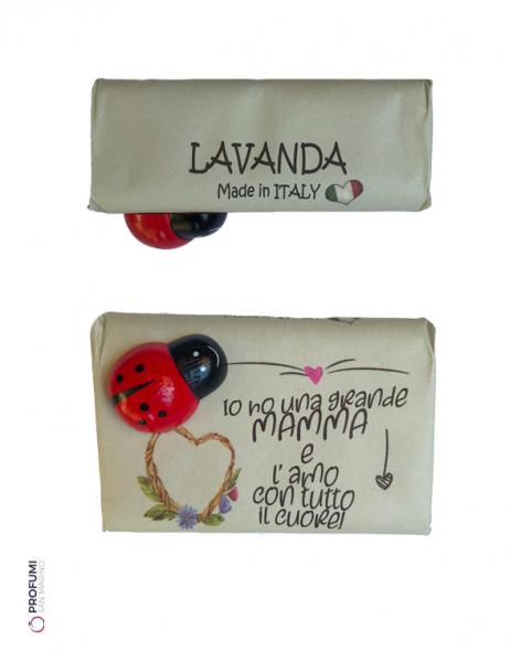 Saponetta Mamma – Lavanda