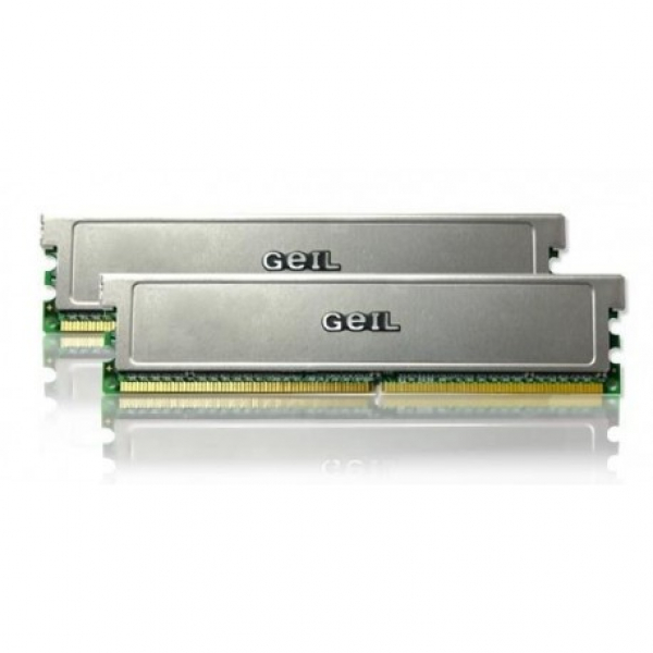 geil 4GB 2x2GB pc2 6400 800MHz Value 5-5-5-15