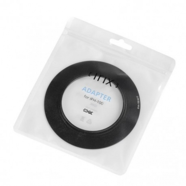 Irix adapter Edge 100 77mm