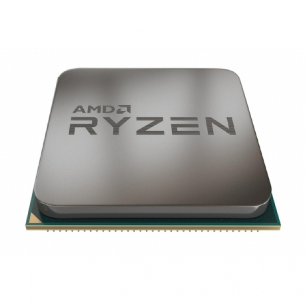 CPU AMD Ryzen 5 3600 3.6Ghz 36MB 65W AM4  with Wraith Stealth cooler