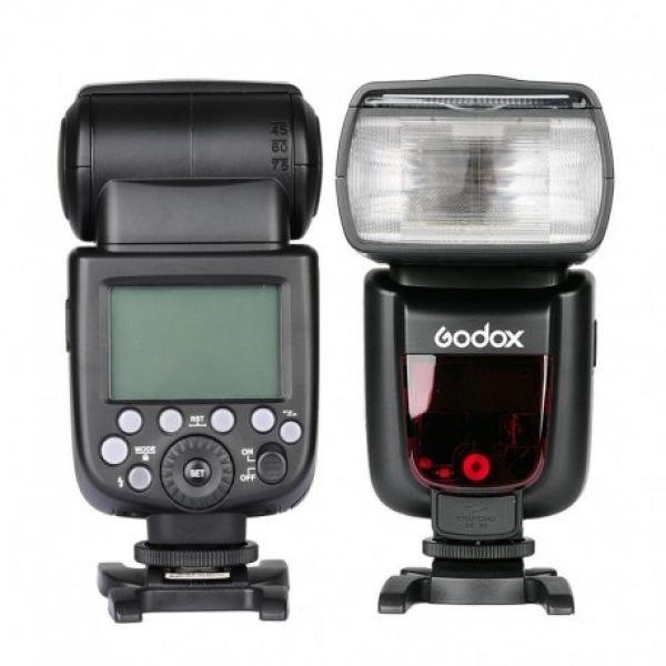 Godox Speedlite TT685 per Fuji
