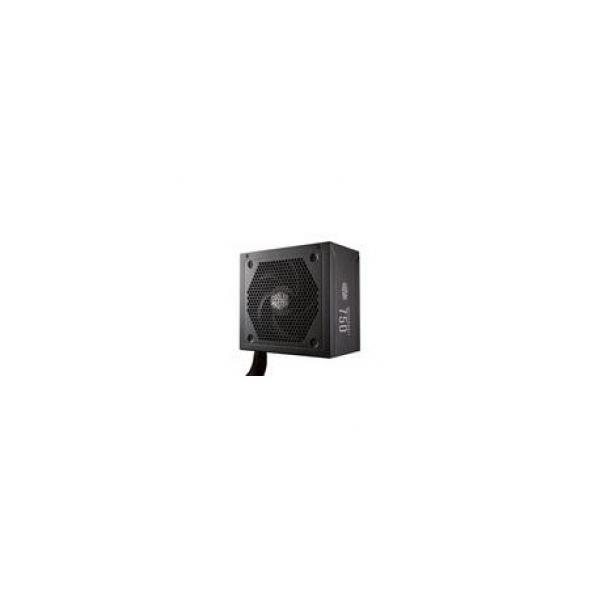 Alimentatore MasterWatt 750W – 80Plus Bronze, Active PFC, Silent 120mm LDB fan, Semi Modulare