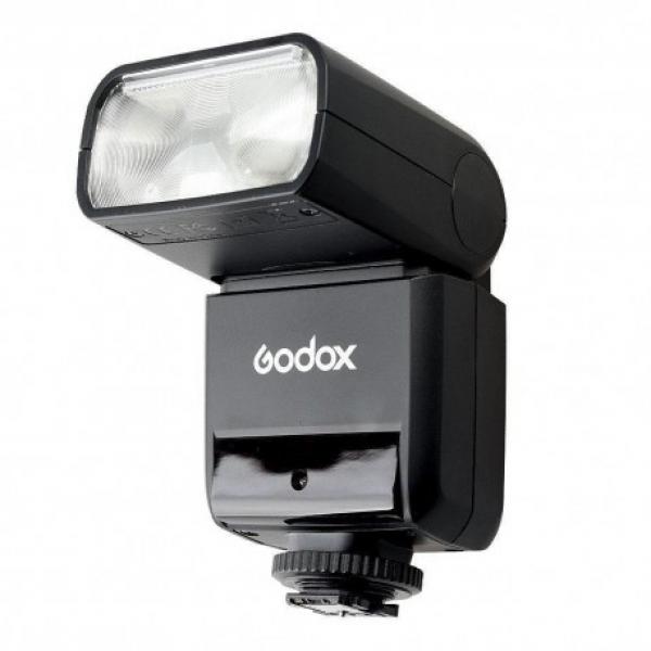 Godox Speedlite TT350 O per Olympus/Panasonic