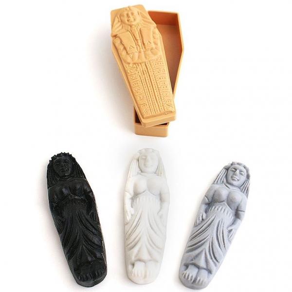 Il mistero del sarcofago