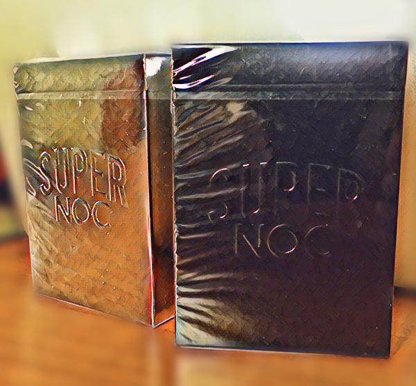 Set Super Noc Metal