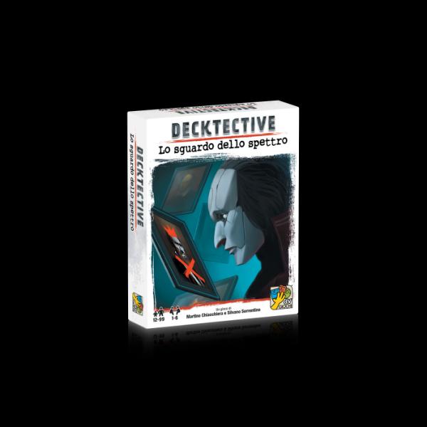 Decktective Lo Sguardo dello Spettro