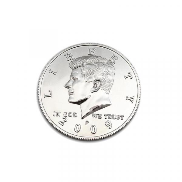 Conchiglia Espansa Mezzo Dollaro