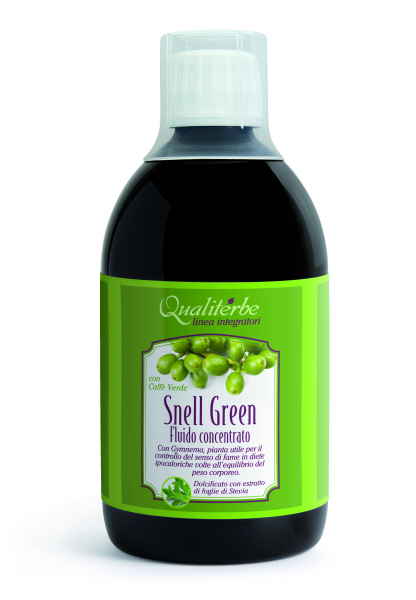 Snell Green (New!) Concentrated Fluid