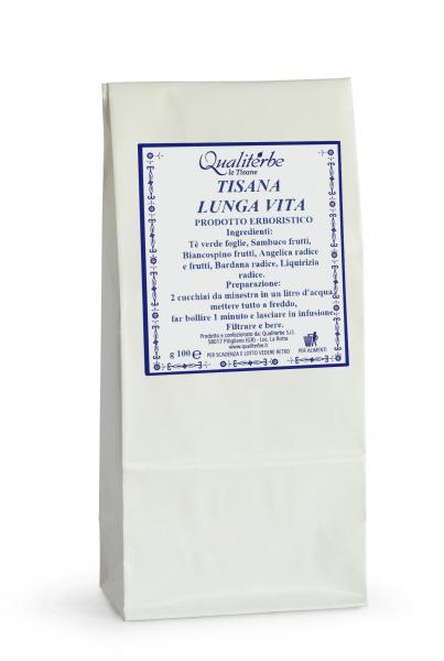 Long Life Tea – n. 2 – 100 g