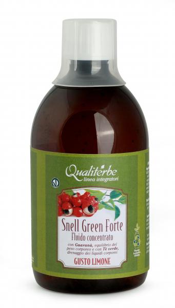 SNELL GREEN FORTE Gusto Limone in fluido concentrato 500 ml
