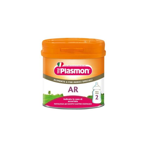 AR2 latte in polvere 350g Plasmon