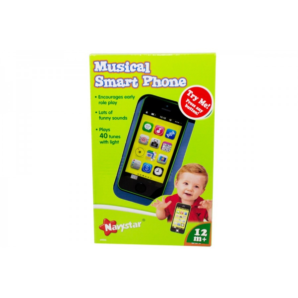 Smartphone musicale