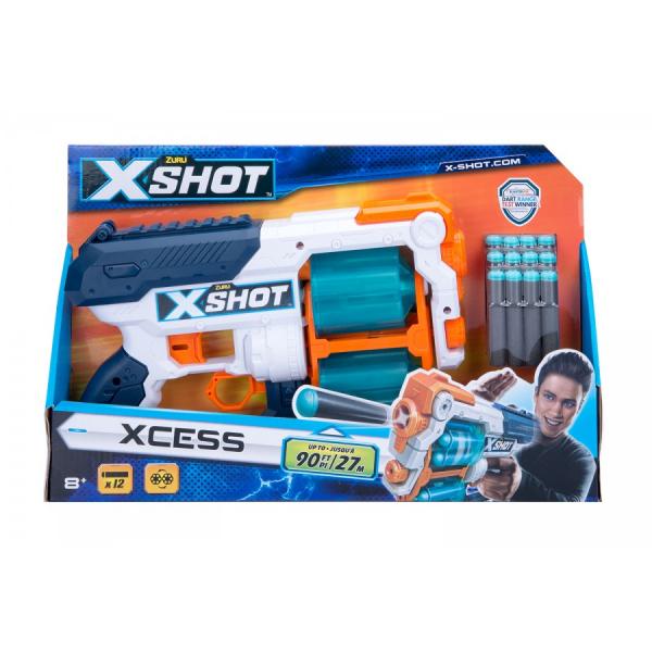 X-Shot Excess 12 Dardi