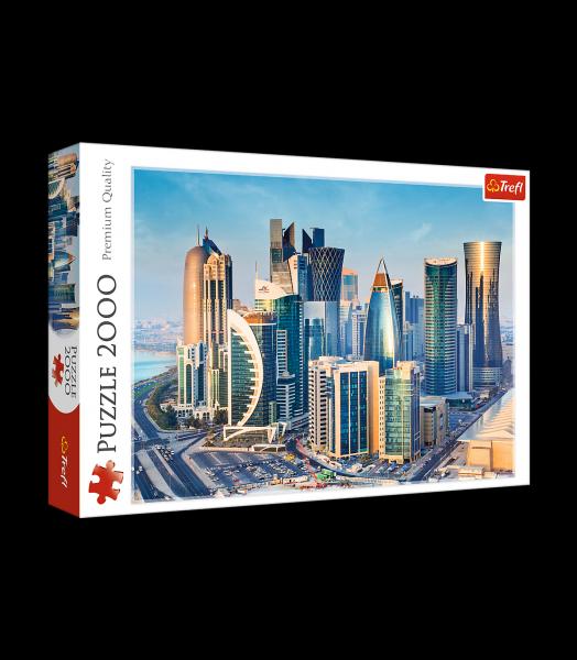 Doha – Puzzle 2000 pezzi