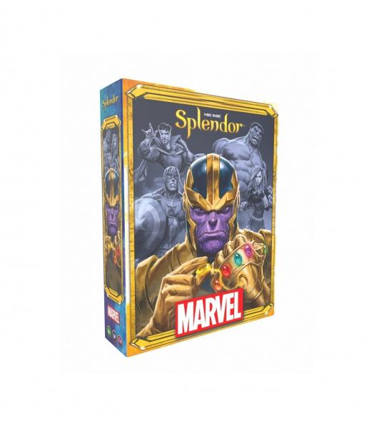 Splendor – Marvel