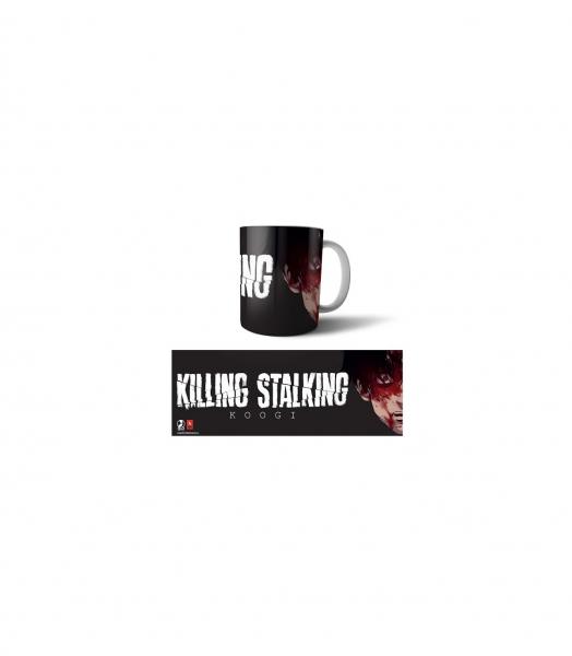 Killing Stalking – Tazza 320 ML