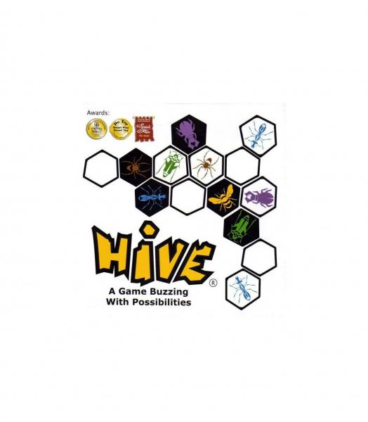 Hive – EN
