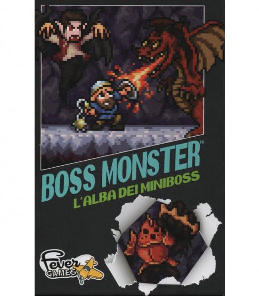 Boss Monster 3 – L'alba dei Miniboss