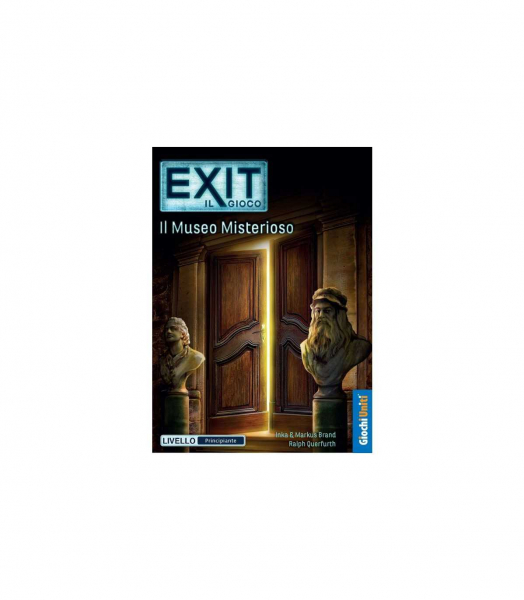 Exit: Il Museo Misterioso