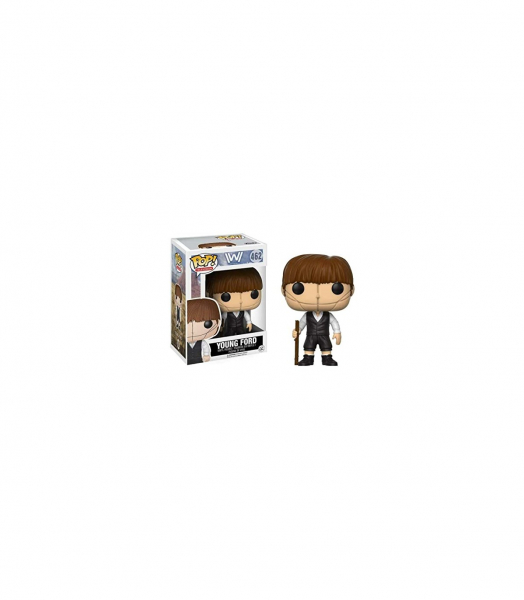 Young Ford – Westworld – Pop Funko