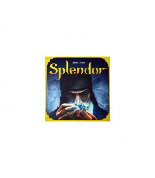 Torneo Splendor – 15 Febbraio 2021