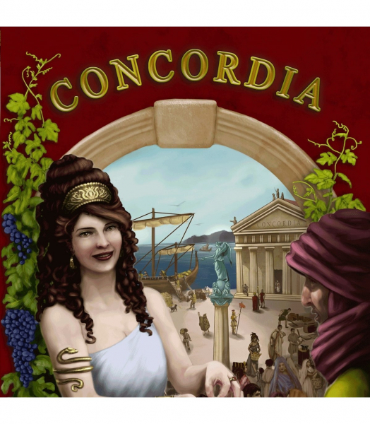 Torneo Concordia – 08 Febbraio 2021