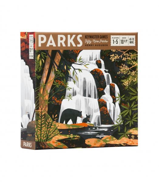 Parks – EN