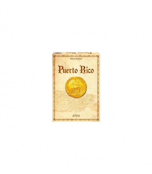 Puerto Rico – Nuova edizione