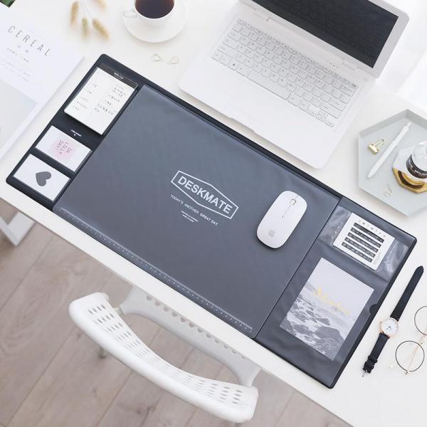Tappeto mouse impermeabile per scrivania Deskmate
