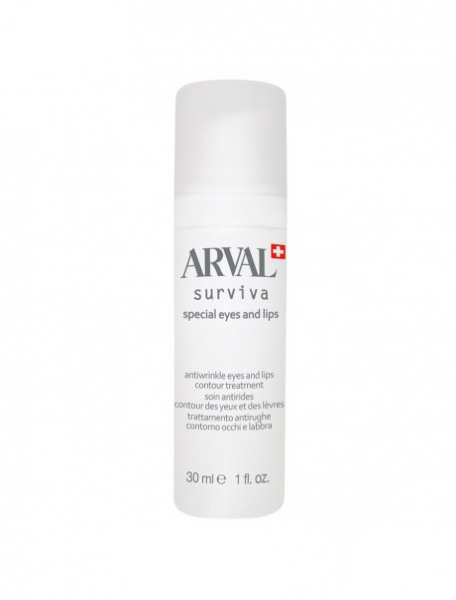 Arval SURVIVA Special Eyes And Lips 30ml