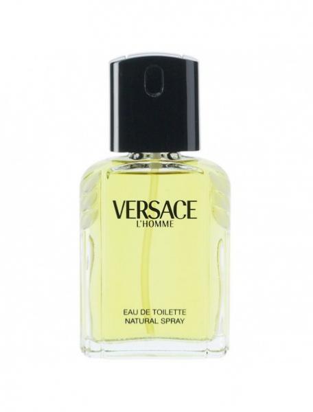 Versace L'HOMME Eau de Toilette 50ml