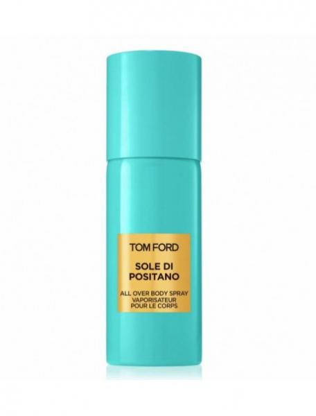 Tom Ford SOLE DI POSITANO Body Spray 150ml