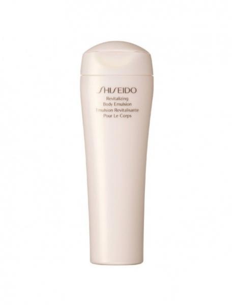 Shiseido REVITALIZING BODY EMULSION 200ml